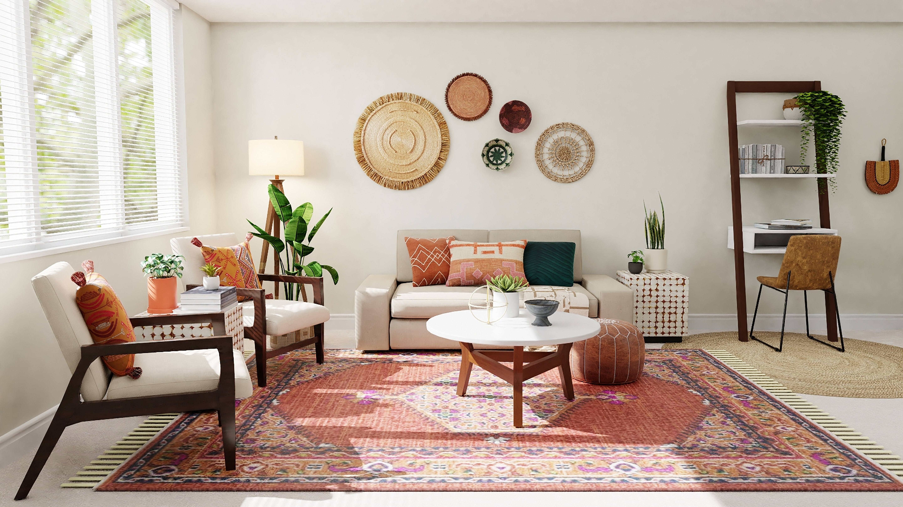 living-room-oriental-rug